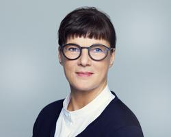 Sabine Schulten